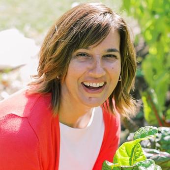 Julie Hall