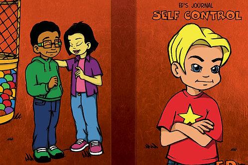 Self Control – Book 05