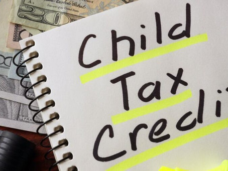 How to make sure you don't owe the IRS for the Child Tax Credit