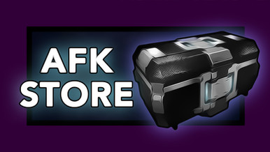 AFK STORE