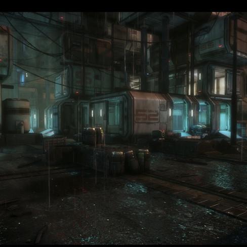 Firebase Ghost Hazard