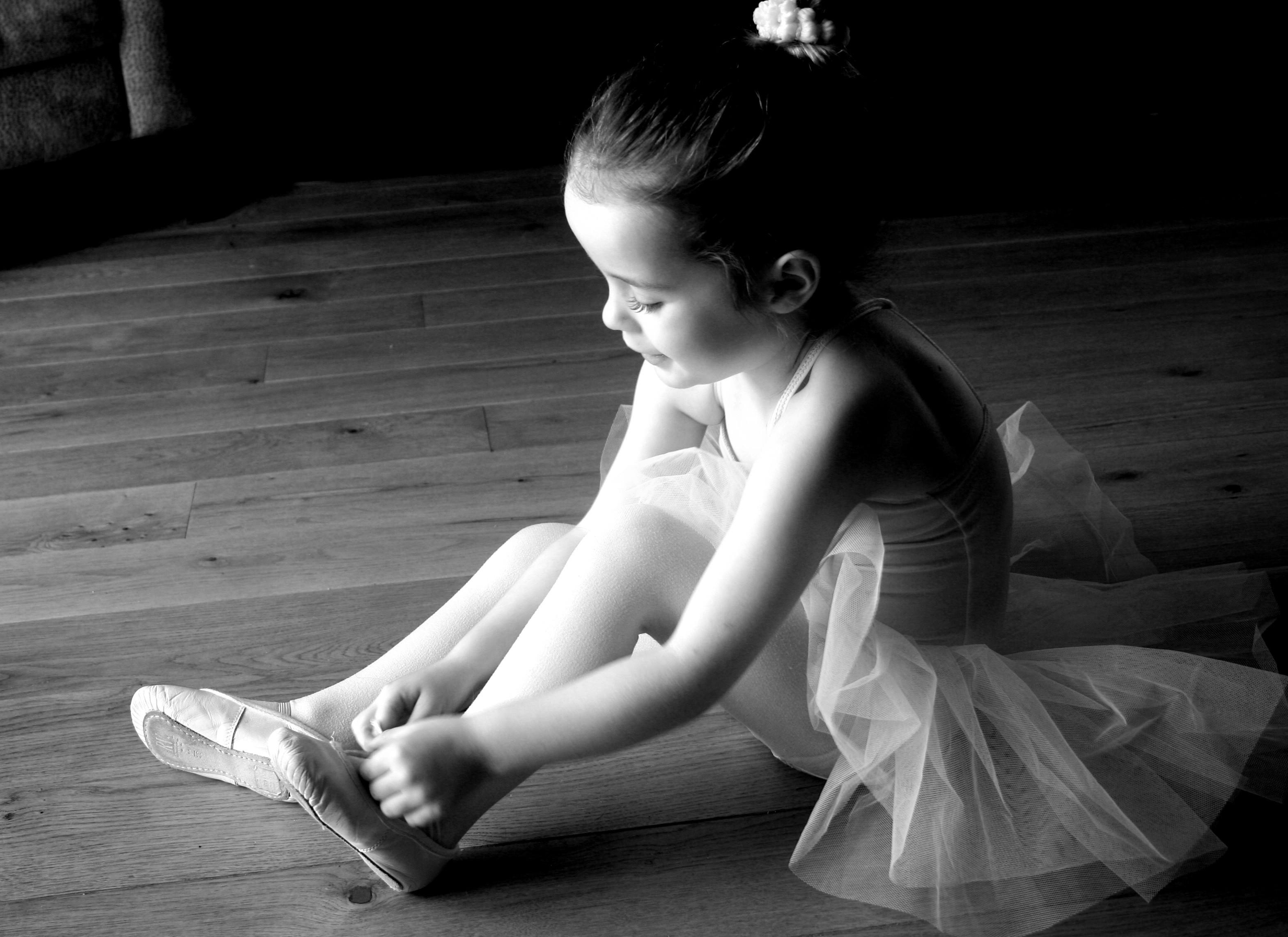 Saturday Ballet 9:45AM Age 3