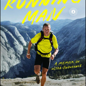 top 5 running books for you to enjoy