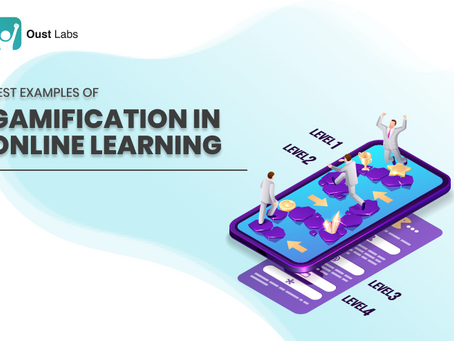 10 Best Examples of Gamification in Online Learning