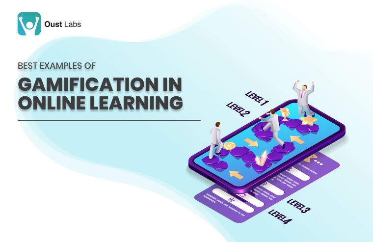 Gamification in Online Learning