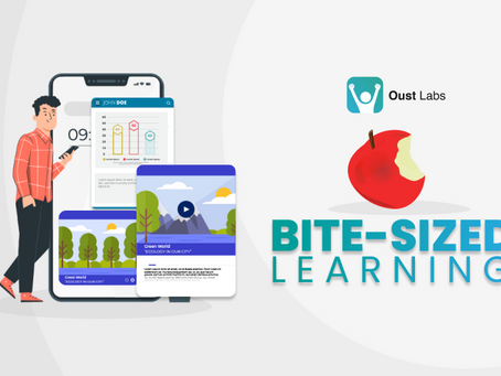 What is Bite-Sized Learning and what are its benefits?