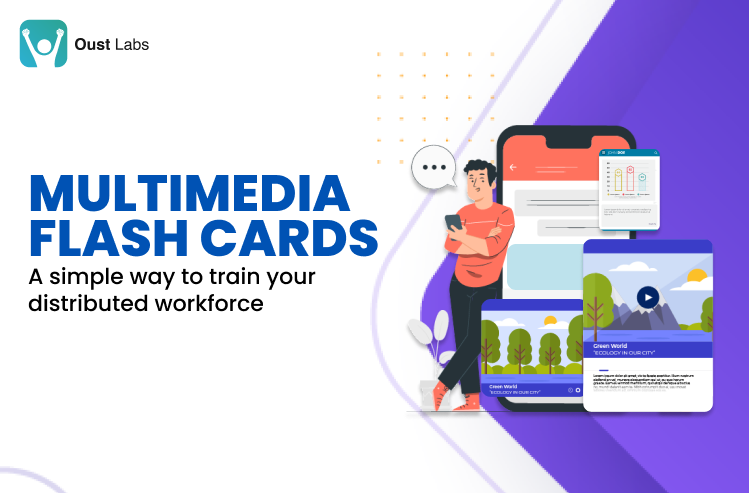 multimedia flash cards