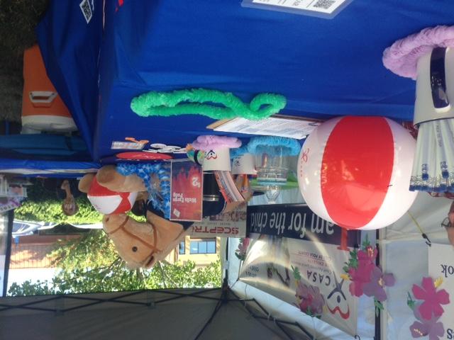 Summerfest CASA 2016