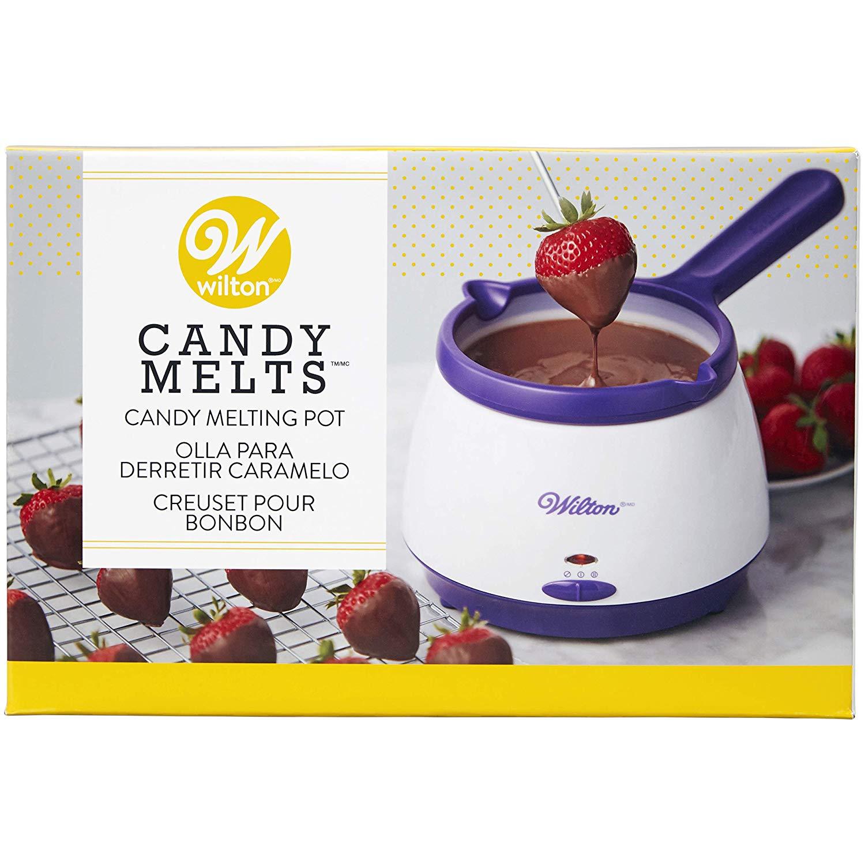 Wilton Candy Melts Candy Melting Pot