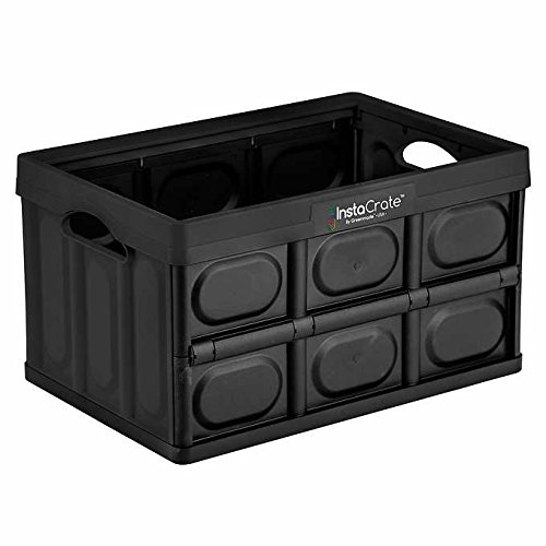 Instacrate Collapsible 12-Gallon Storage