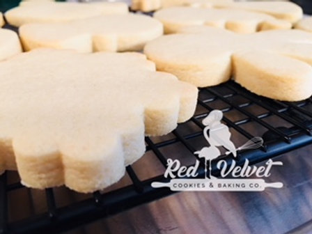 Individual Personalized Cookies