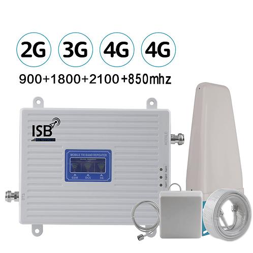 Lintratrek Tri band Premium Dual 4G