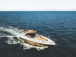 Yacht charter in Los Cabos
