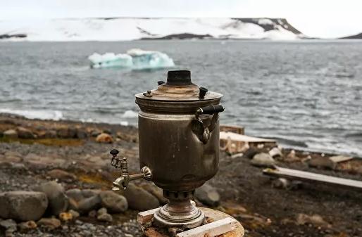 """""""Полярный гектар"""": россияне смогут бесплатно получить участок в Арктике"""