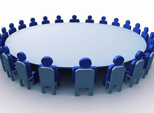 Состоялось очередное заседание Комитета