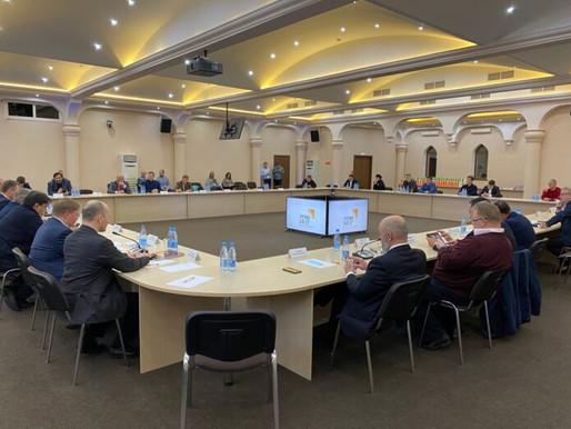 Отделение Изборского клуба открылось в Боровском районе Калужской области