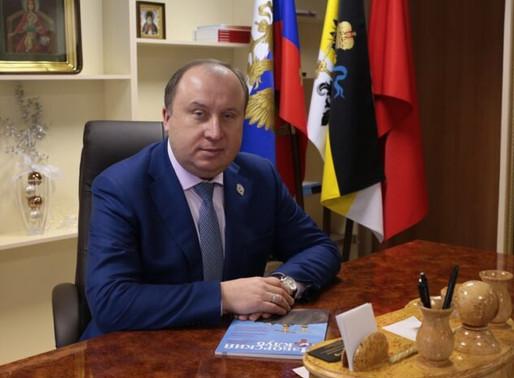 Олег Розанов: Россию спасет ответственный патриотизм