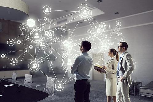 Вебинар «Современные социальные технологии для развития местных сообществ»