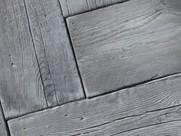 Barn Plank