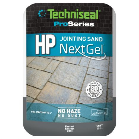 HP Nextgel Gray