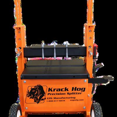 Krack Hog Block Splitter
