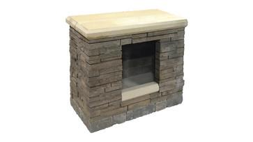 Bordeaux Wood Box