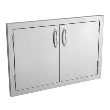 """30"""" Double Door"""