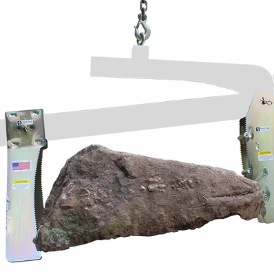 Quick-E-Boulder Grabber