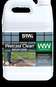 Wetcast Wash