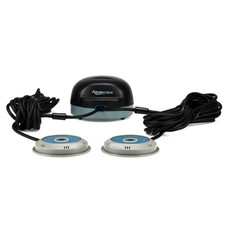 2 Outlet Pond Aerator