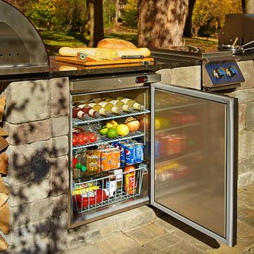 Rrefrigerator Cabinet