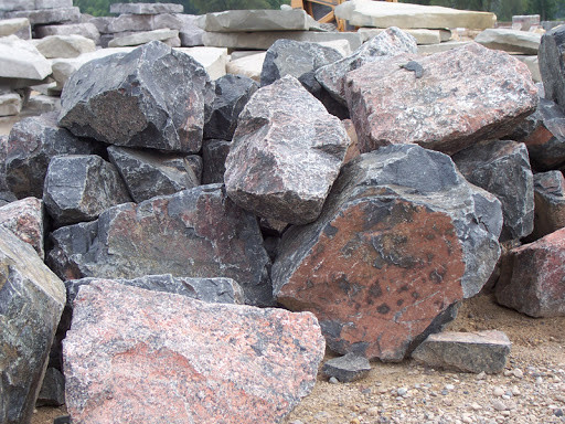Dresser Trap Boulders