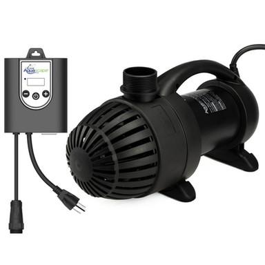 AquaSurge 4000-8000