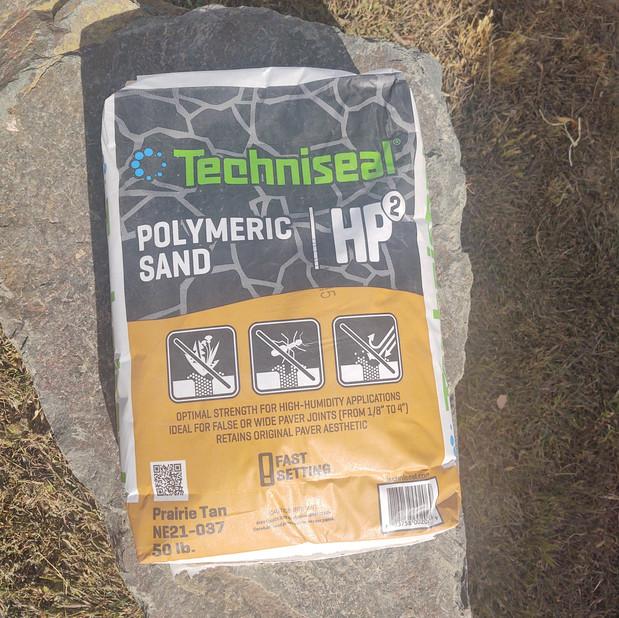 Techniseal Prairie Tan