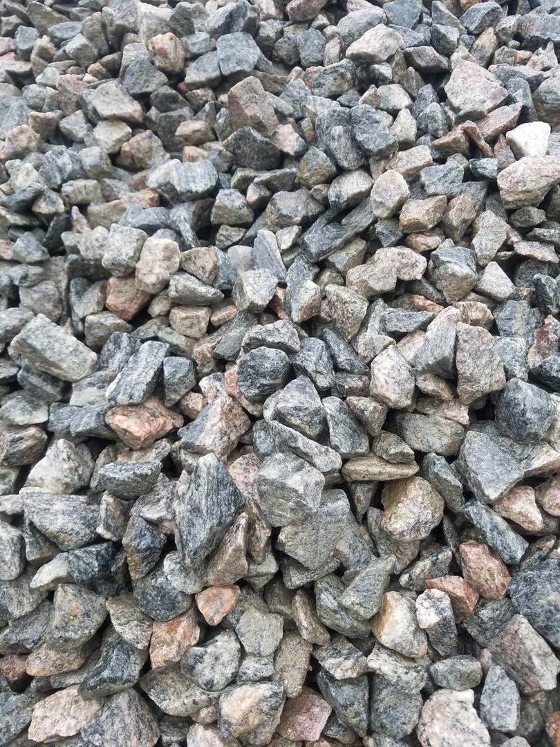 """Gray Granite 1.5"""""""