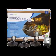 Garden and Pond LED Spotlight Kit.png