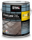 SRW High Gloss Wetcast Seal