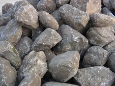 """Fieldstone Boulders 8""""-3'"""