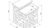 Grand Wood Box