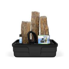 Mongolian Set Fountain Kit