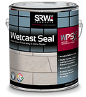 SRW Invisible Wetcast Seal