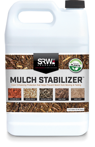 Mulch Stabilizer