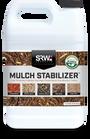 Mulch Stabilizer