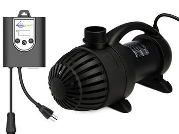 AquaSurge 2000-4000