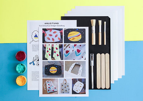 Stencil-Kit