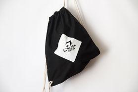 dein Logo oder Design als Schablone