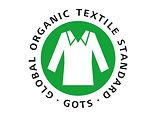 Druckrausch verwendet GOTS Textilien