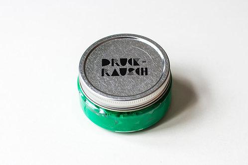 Druckfarbe *Grün*