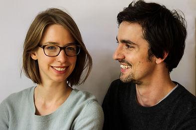 Deborah Tschepe & Angelo Januschew