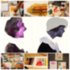 Collage-Grafiken anfertigen mit Druckrausch